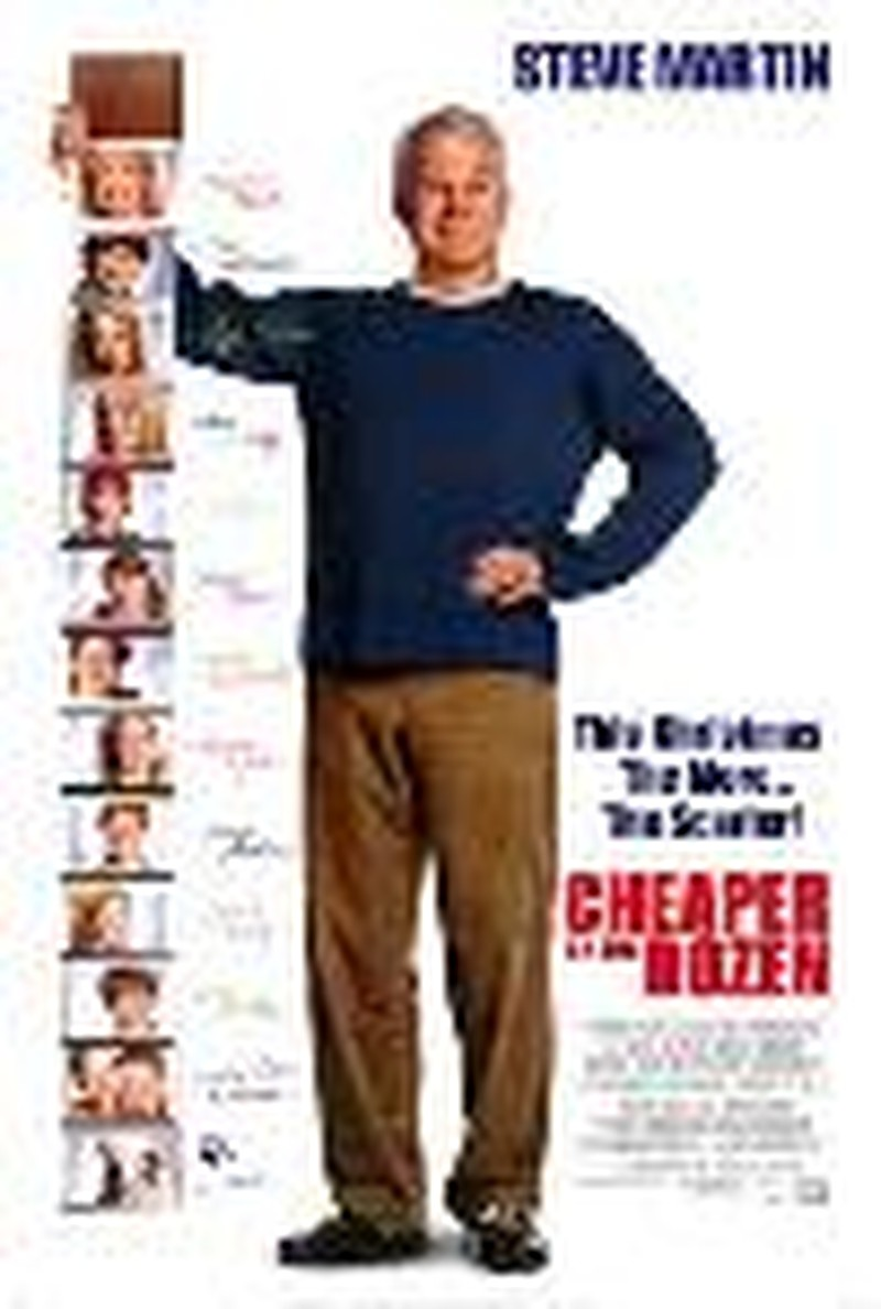 """""""Cheaper by the Dozen"""" - Movie Review"""