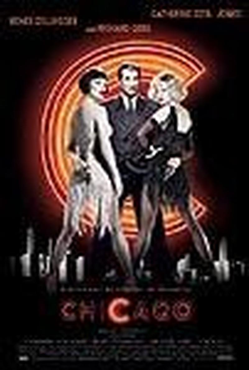 <i>Chicago</i> - Movie Review