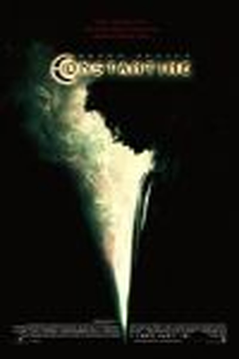 """Little Spiritual or Cinematic Value Offered in """"Constantine"""""""