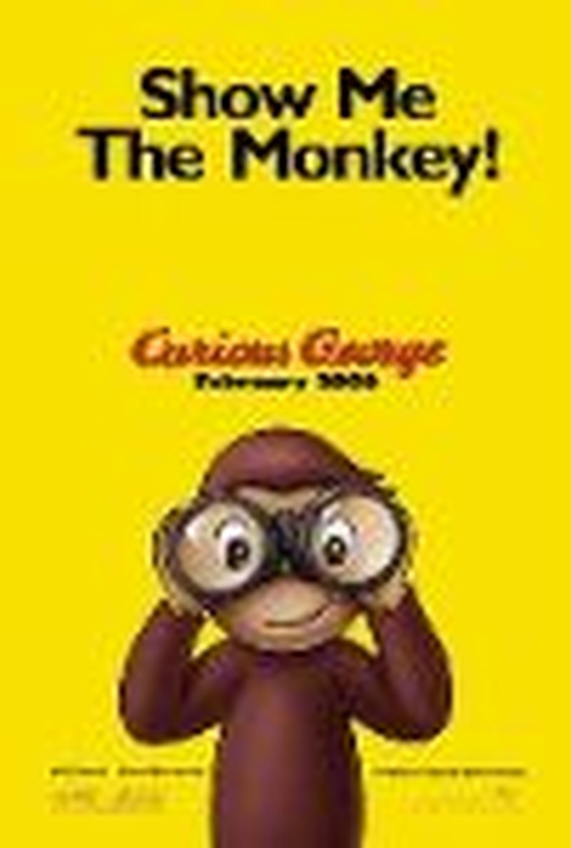 On the Adorable Scale, <i>Curious George</i> Is a 10