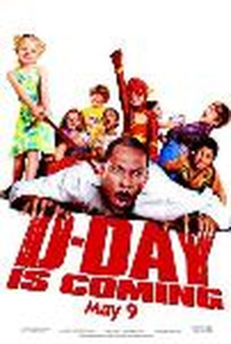 """""""Daddy Day Care"""" - Movie Review"""
