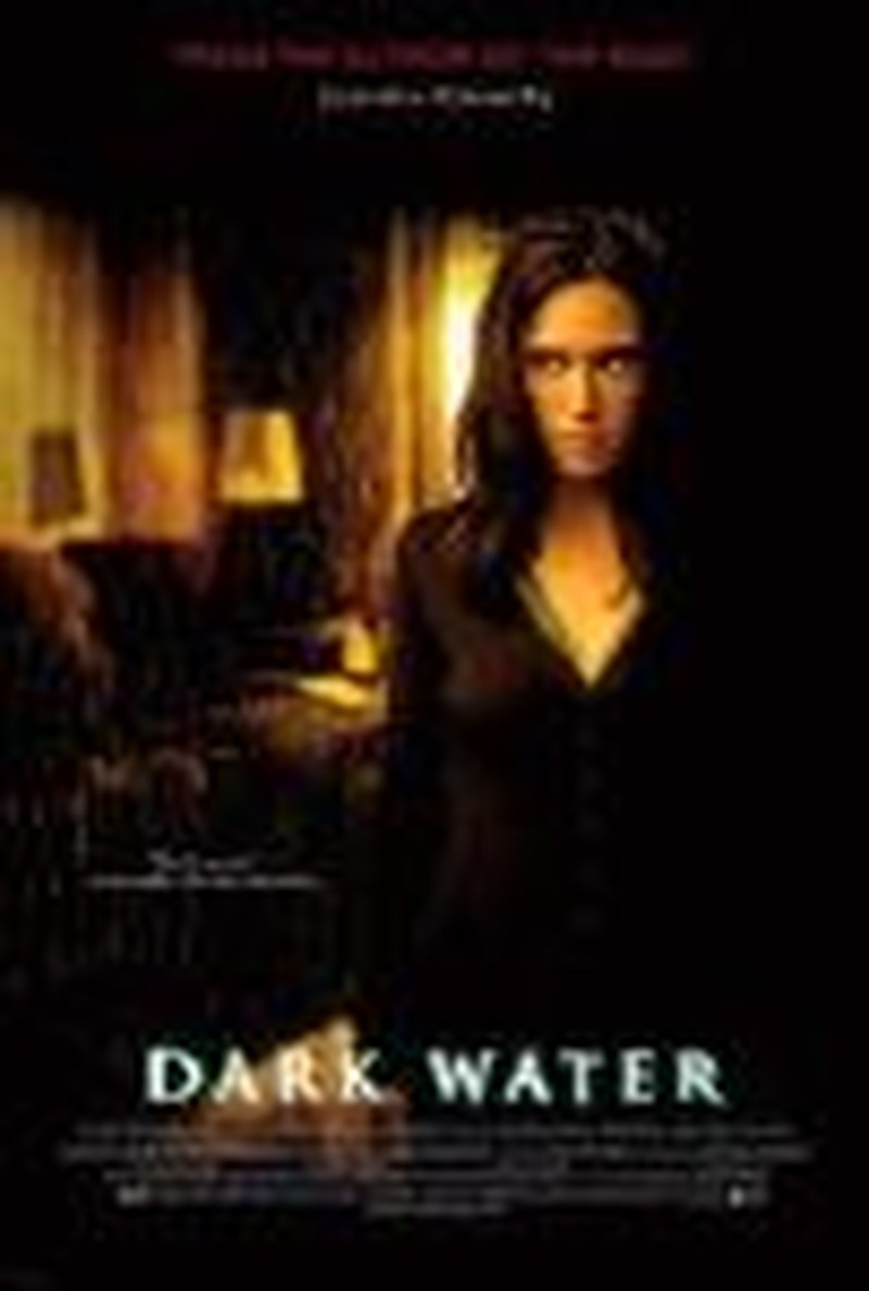 "Abandoned Loved Ones Float in ""Dark Water"""