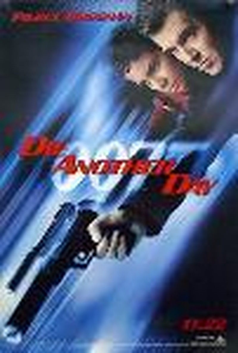 <i>Die Another Day</i> - Movie Review
