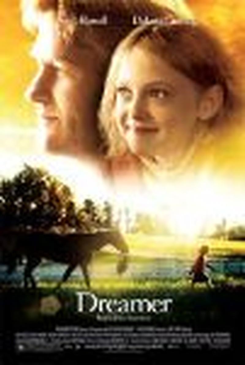 """Dreamer"" a Powerful Portrait of Restoration"