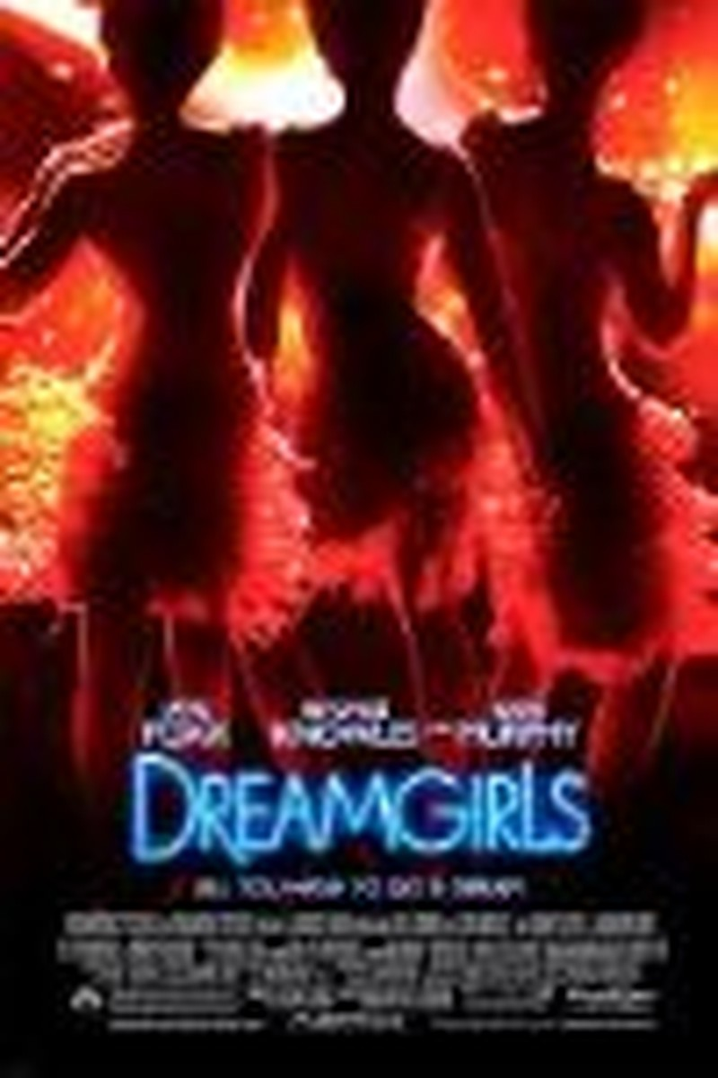 <i>Dreamgirls</i> Not So Dreamy