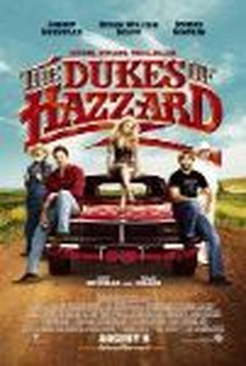 """Dukes"" Drives Into Hazardous Territory"