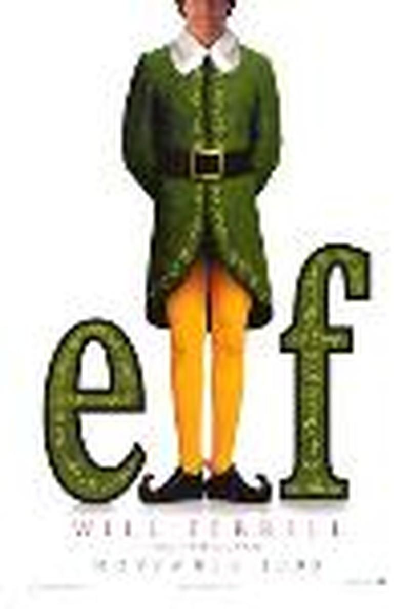 """Elf"" - Movie Review"