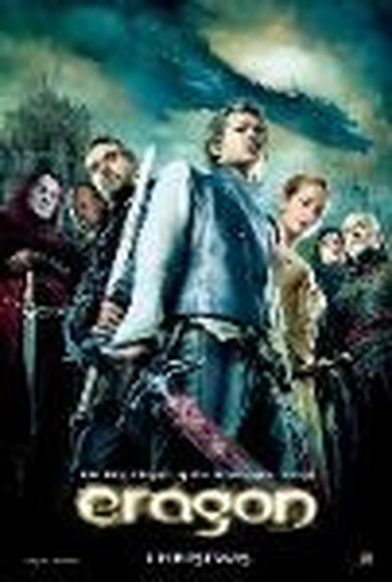 "Christian Themes Extolled in Entertaining ""Eragon"""