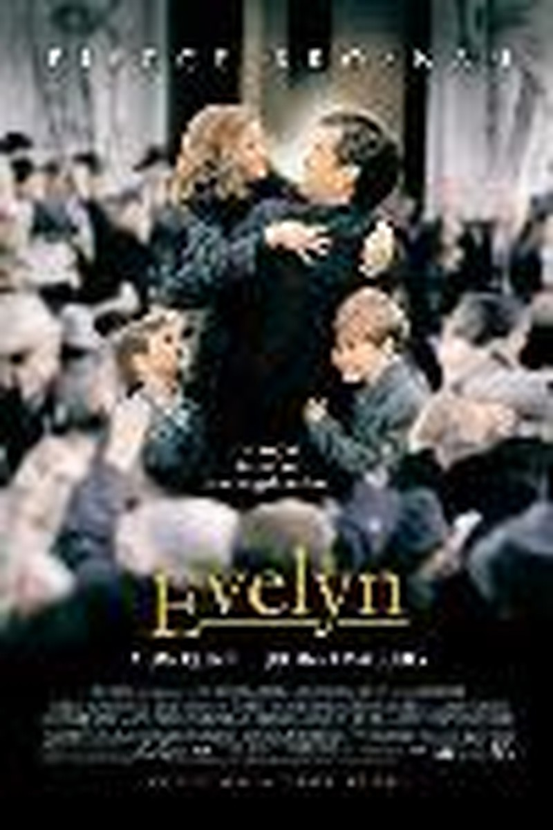 <i>Evelyn</i> Movie Review
