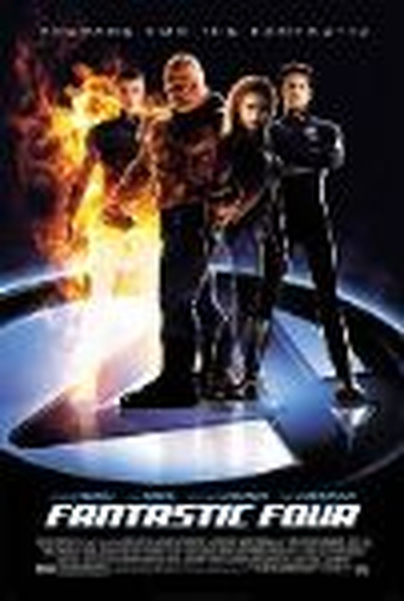 """Notoriety Evokes Tough Choices in """"Fantastic Four"""""""