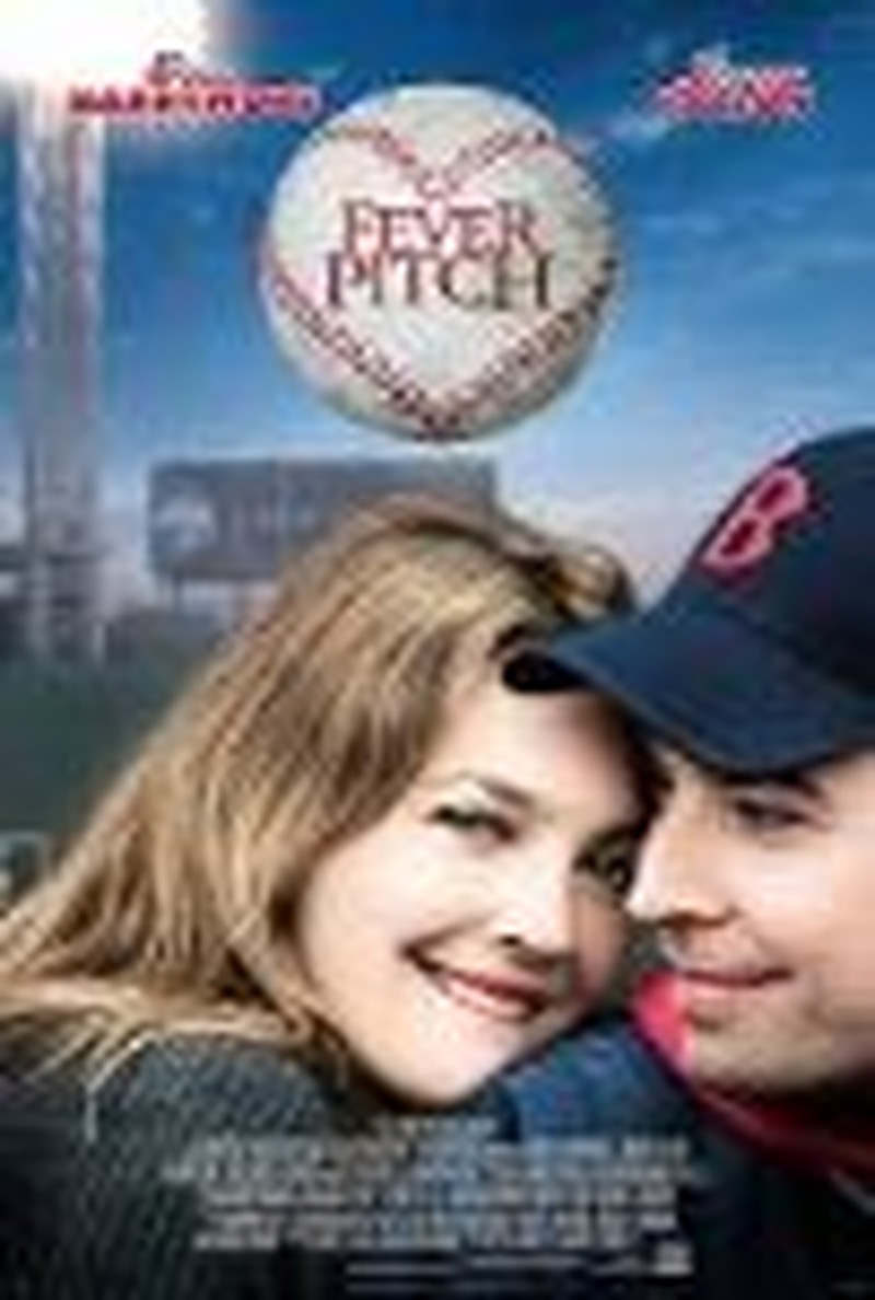 "Fun ""Fever Pitch"" Brings Together Men, Women and Sports"