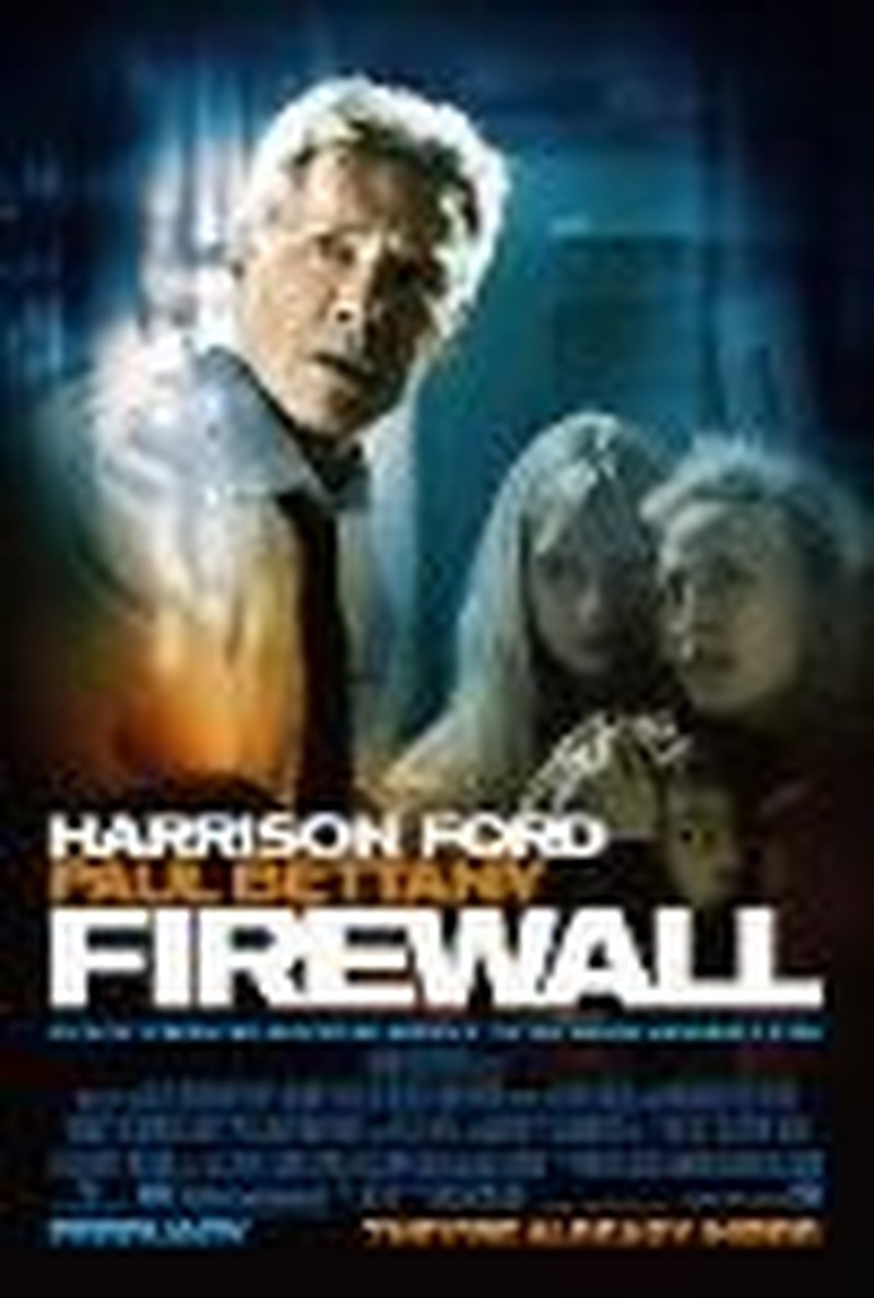 """Protect Yourself Against """"Firewall"""""""