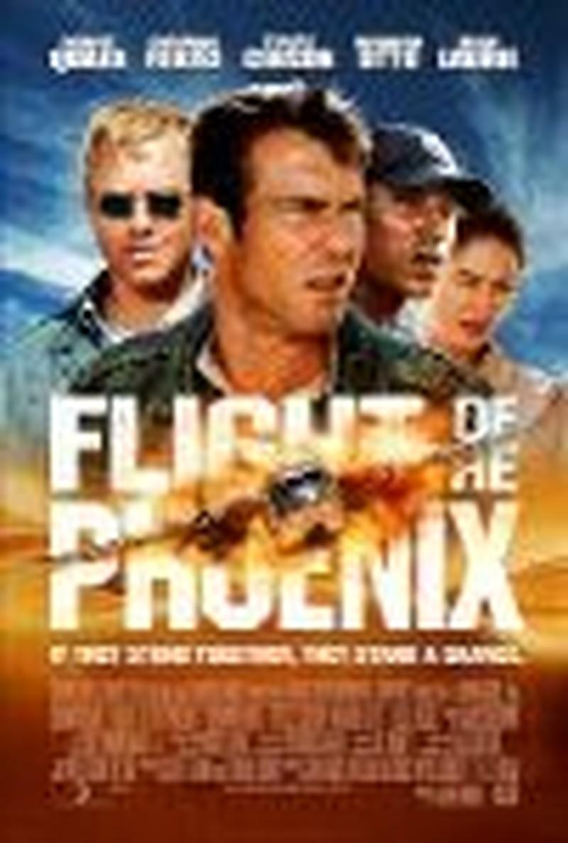 "There's No Resurrecting Disastrous ""Flight of the Phoenix"""