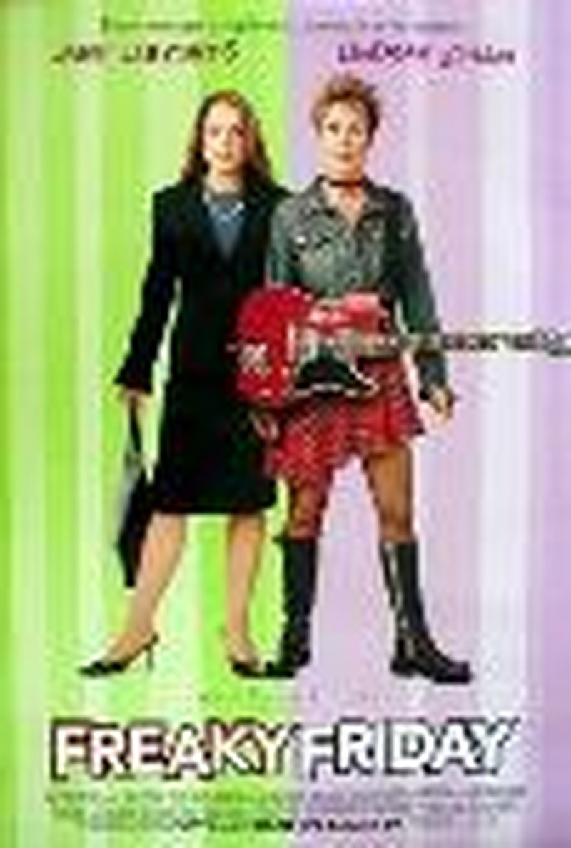 """""""Freaky Friday"""" - Movie Review"""