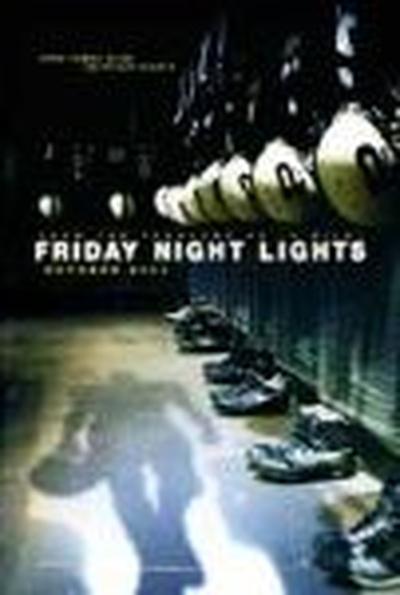 """Great Message Scores Big in """"Friday Night Lights"""""""