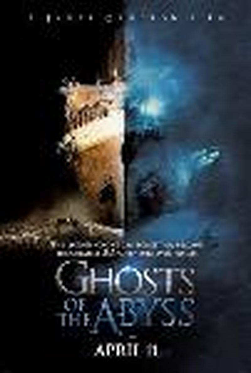 """Ghosts of the Abyss"" - Movie Review"