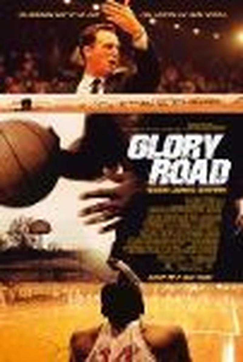 "Faith, Hope & Sports Travel Well Along ""Glory Road"""