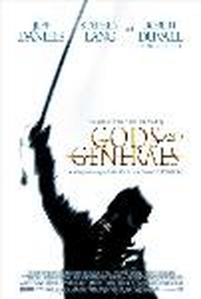 <i>Gods and Generals</i> Movie Review