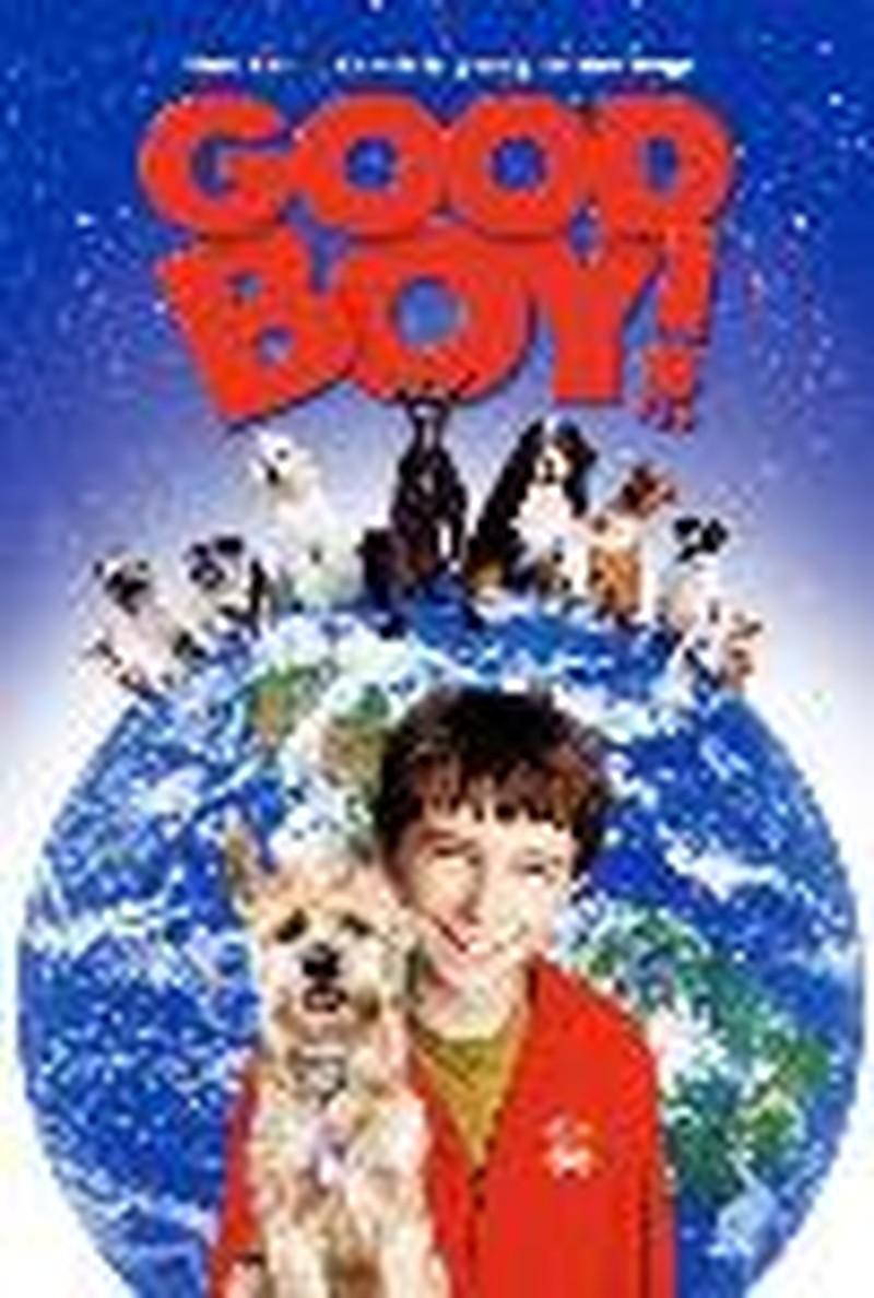 """Good Boy!"" - Movie Review"