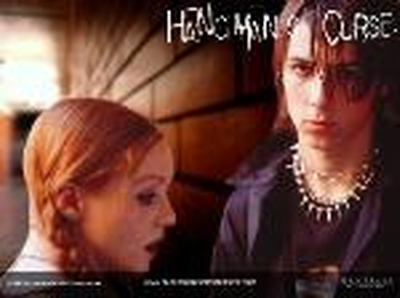"""Hangman's Curse"" - Movie Review"