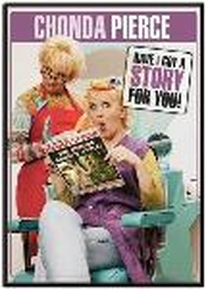 <i>Have I Got a Story for You!</i> Video Review