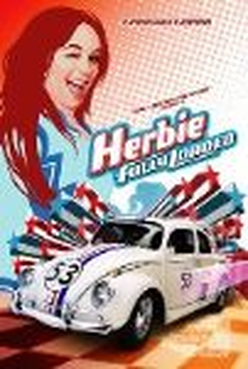 """Campy Cuteness for Whole Family in """"Herbie: Fully Loaded"""""""