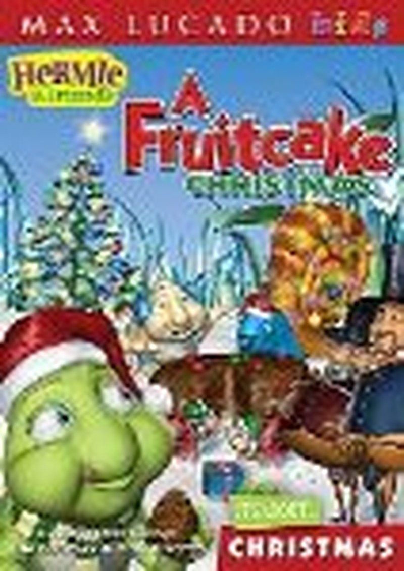 "Kids Will Connect With Message in ""Fruitcake Christmas"""