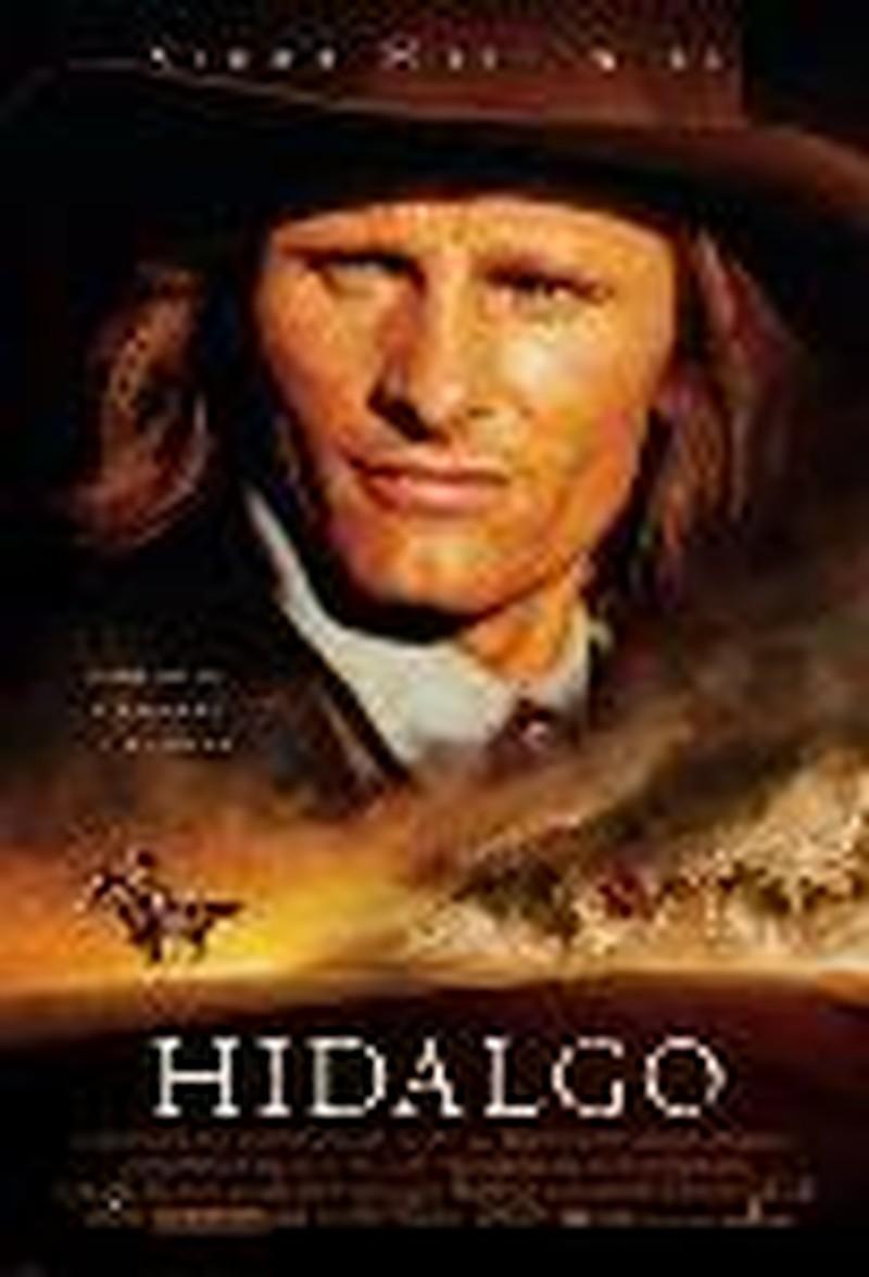"""""""Hidalgo"""" - Movie Review"""
