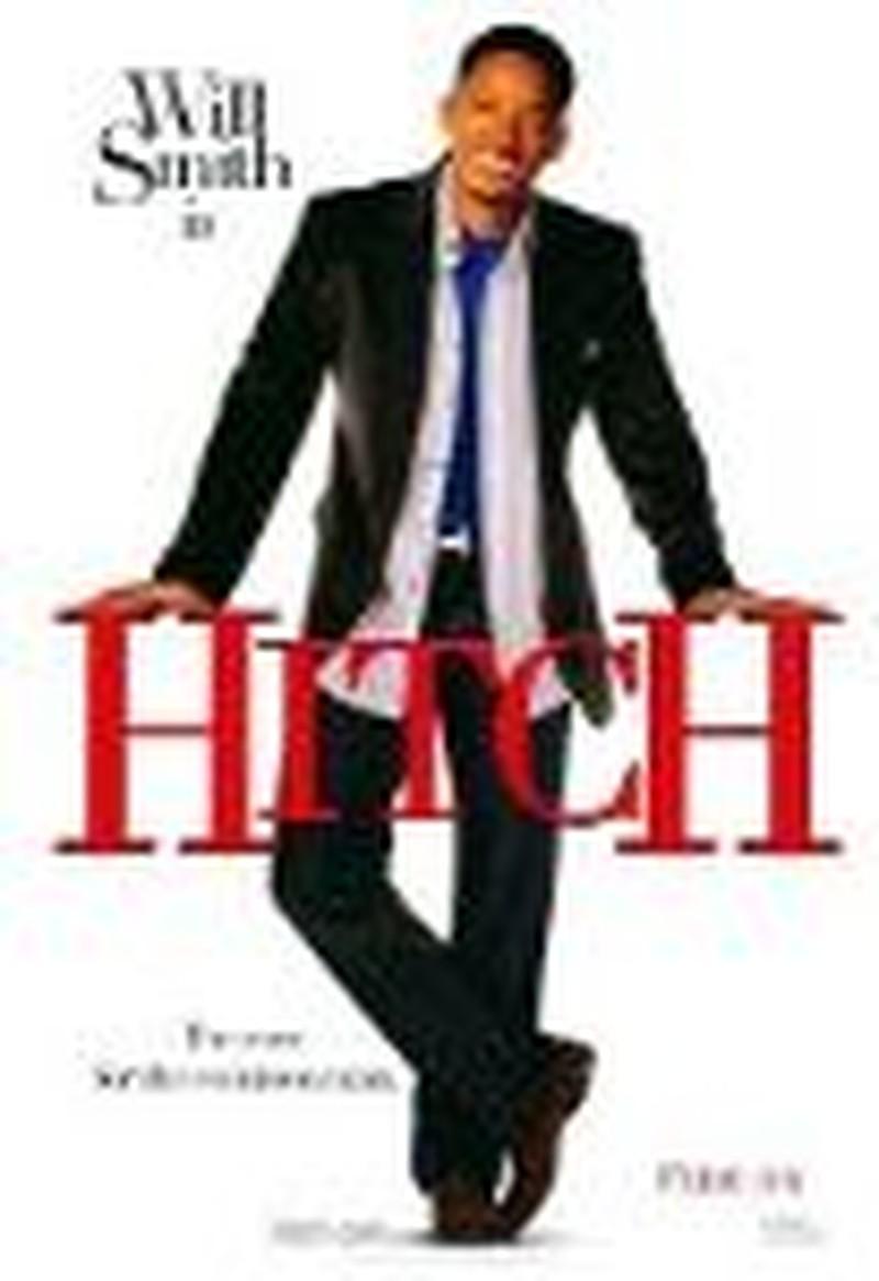 """Hitch"" Humorously Bridges Gap Between the Sexes"