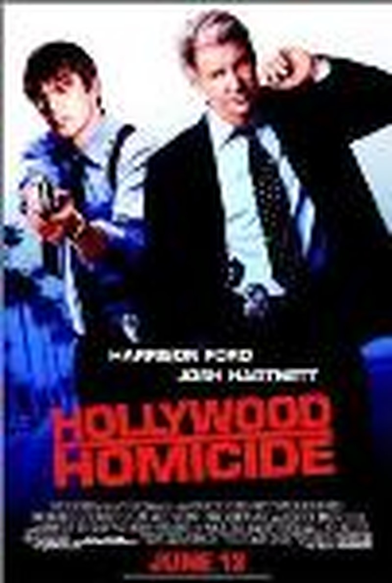 """""""Hollywood Homicide"""" - Movie Review"""