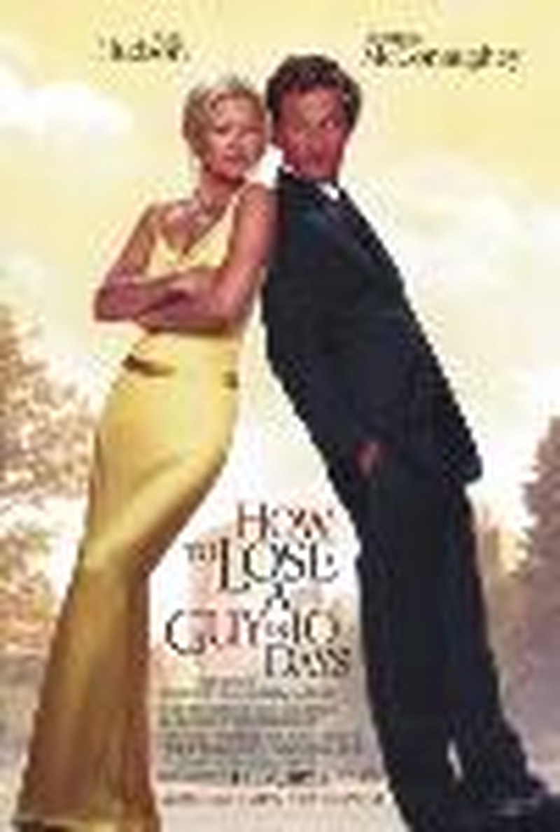 <i>How to Lose a Guy in 10 Days</i> Movie Review
