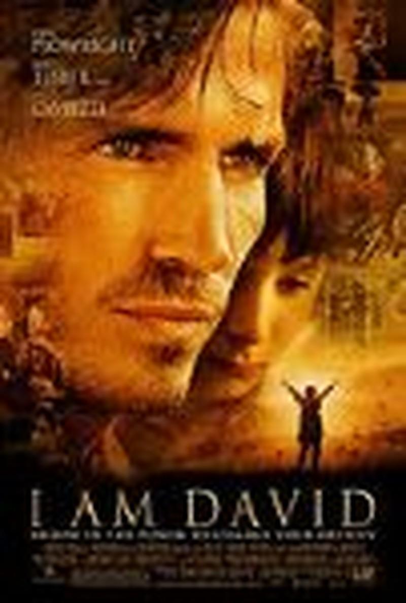 "Human Spirit Triumphs in ""I Am David"""
