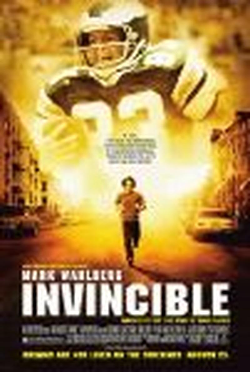 <i>Invincible</i> Triumphs Over Usual Sports Movie Clichés
