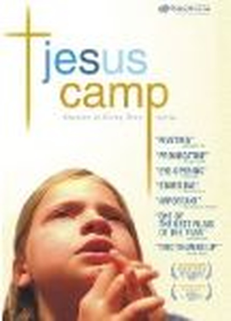 <i>Jesus Camp</i> an Interesting Look Into Growing Subculture