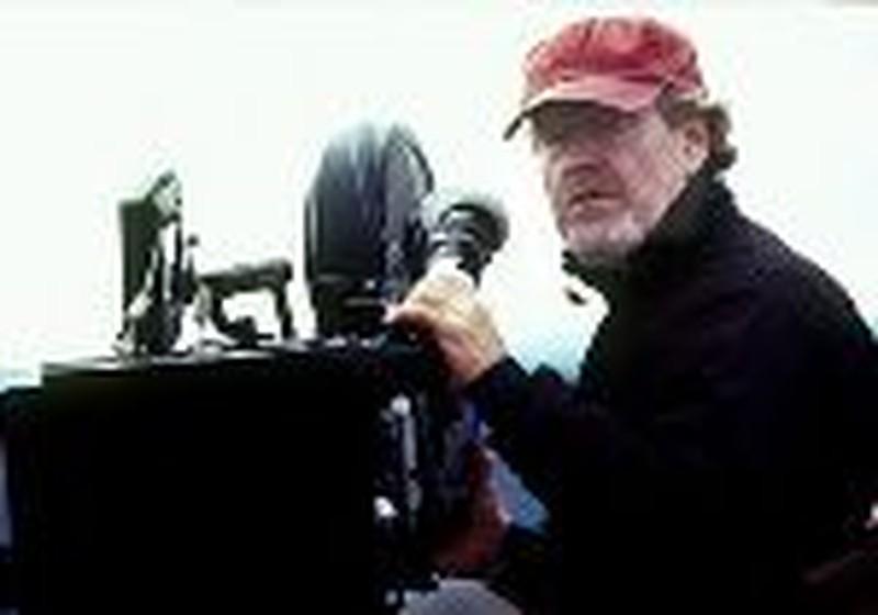 The Quest of Sir Ridley Scott