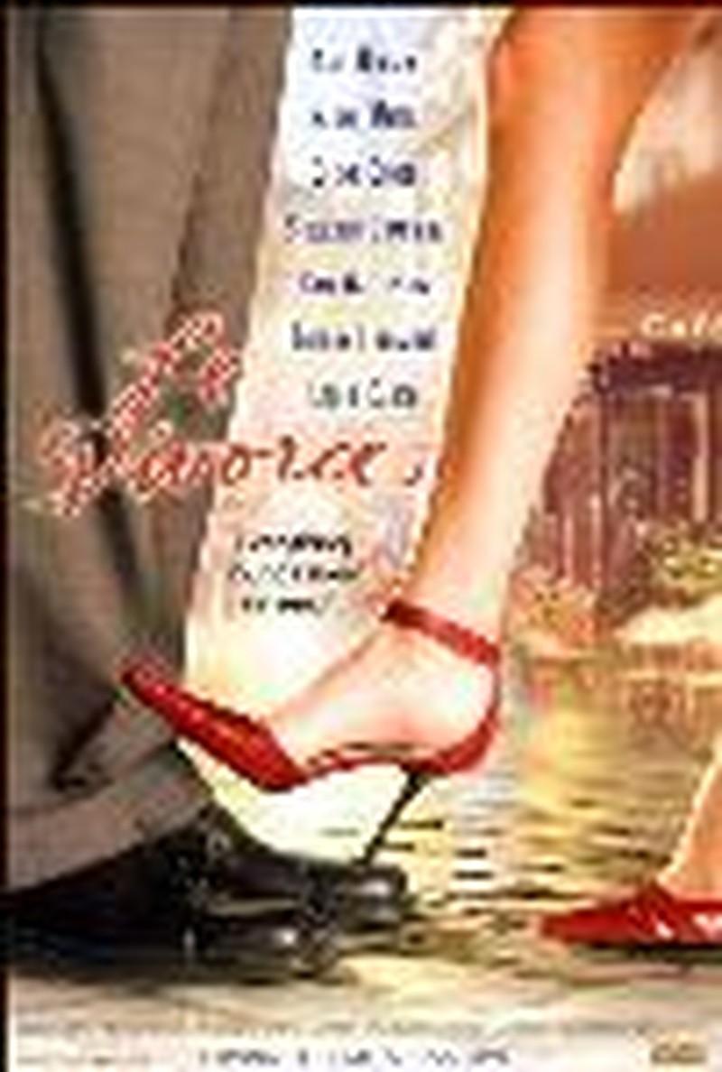 """""""Le Divorce"""" - Movie Review"""