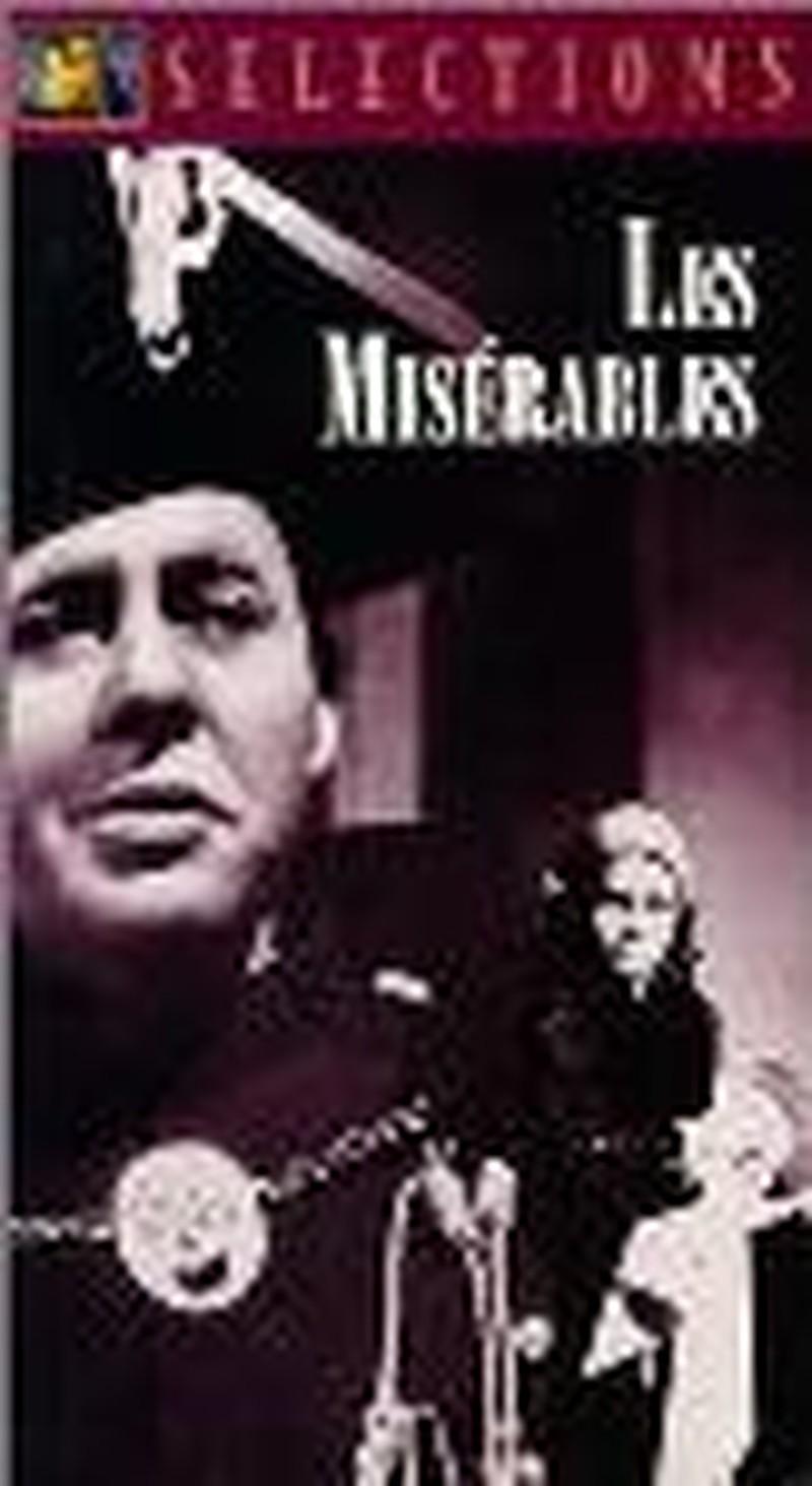 <i>Les Misérables</i> Classic Movie Review