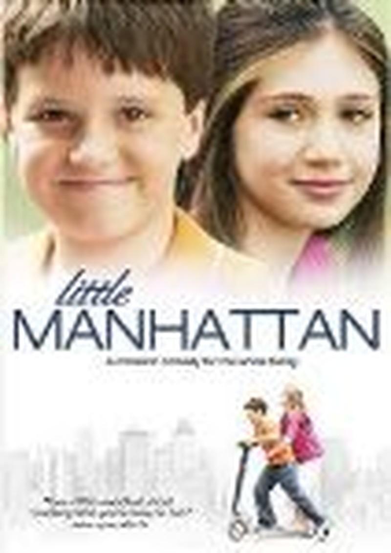 """Love Is Found in """"Little Manhattan"""""""