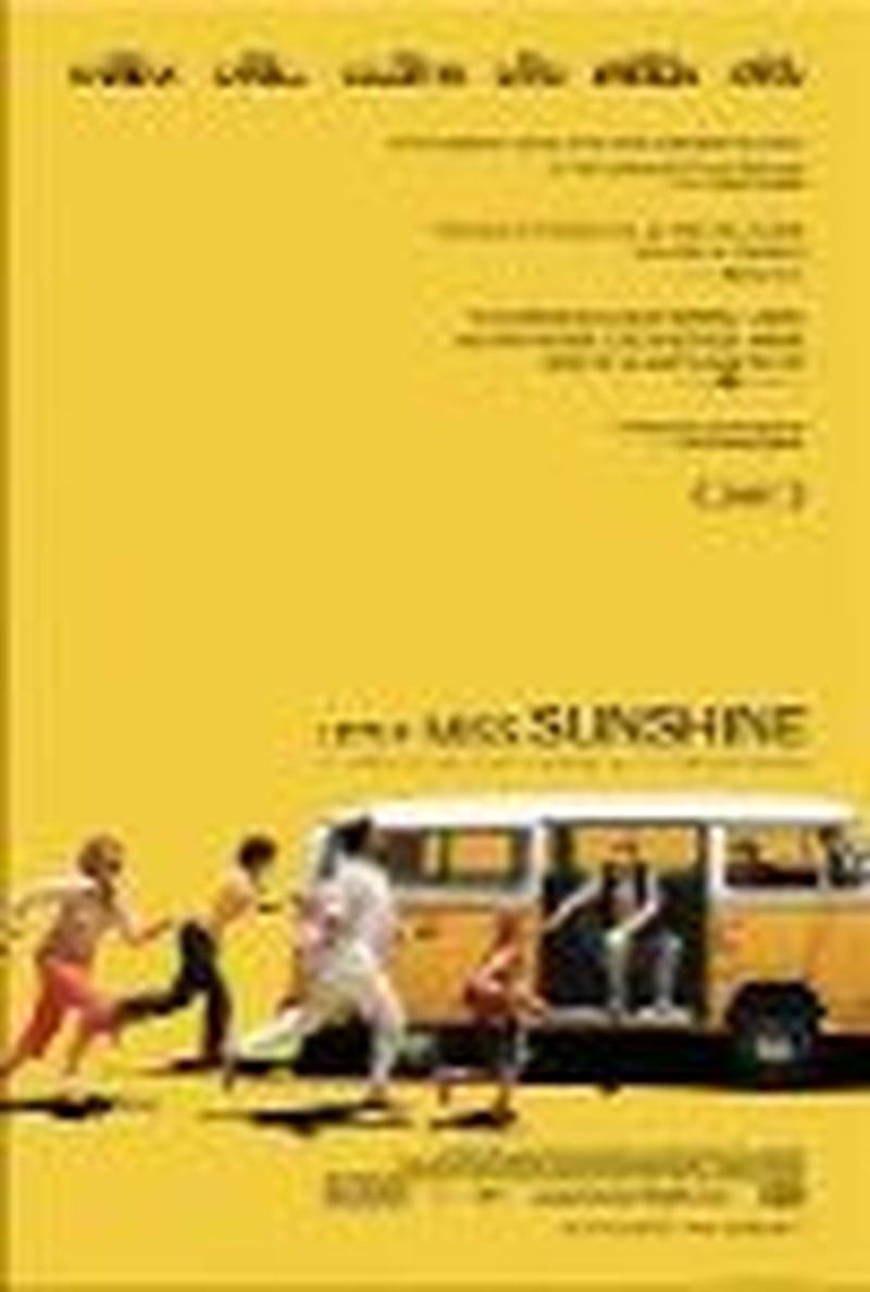 Talented Cast Makes <i>Little Miss Sunshine</i> Glow