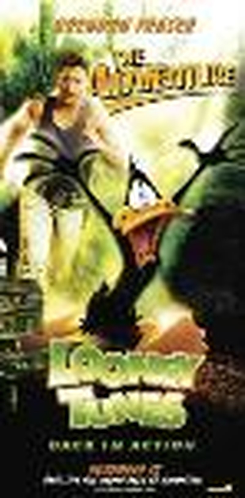 """""""Looney Tunes: Back in Action"""" - Movie Review"""