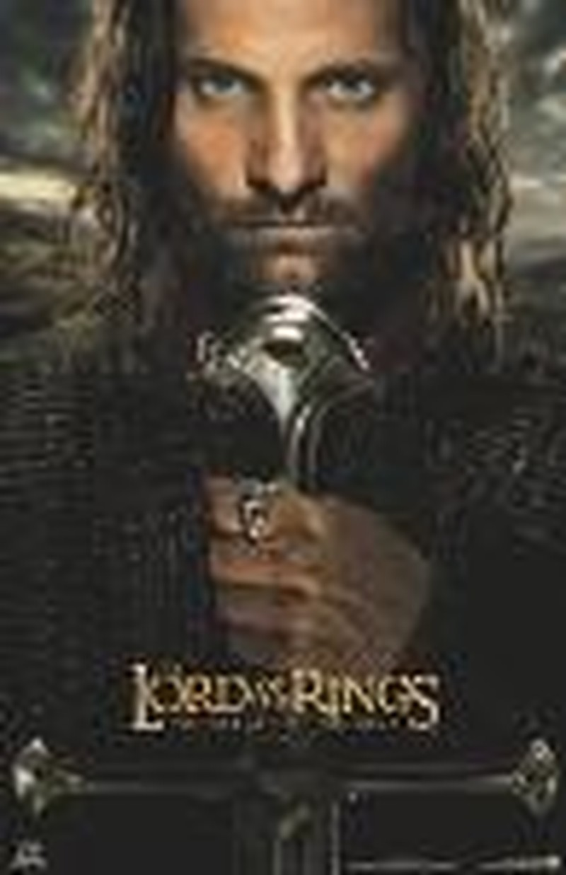 <i>The Lord of the Rings: Return of the King</i> Movie Review