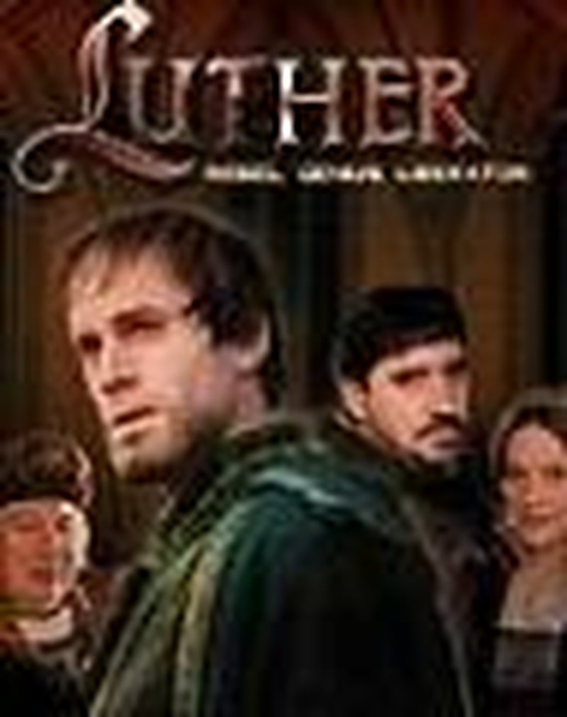"""Is """"Luther"""" True to History?"""