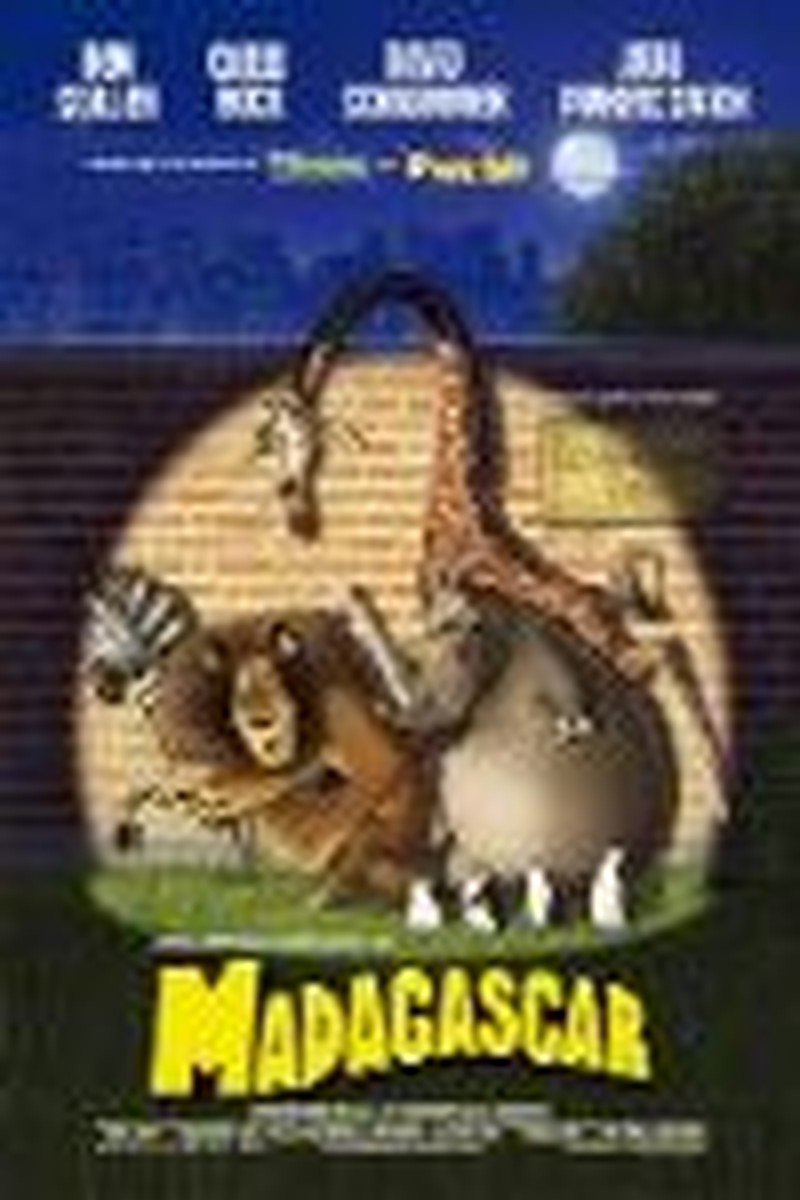 "Unoriginal ""Madagascar"" Still Entertaining and Appropriate"