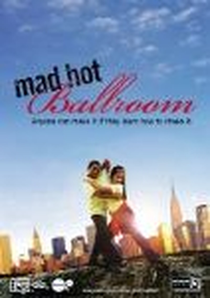 """Dancing Becomes Life-Changing in """"Mad Hot Ballroom"""""""