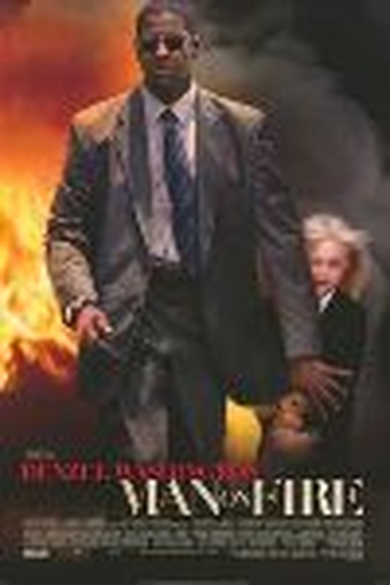 """""""Man on Fire"""" - Movie Review"""