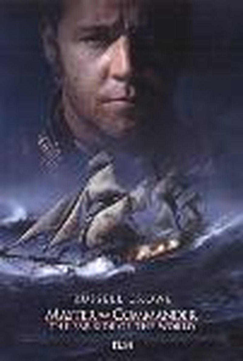 """""""Master and Commander"""" - Movie Review"""