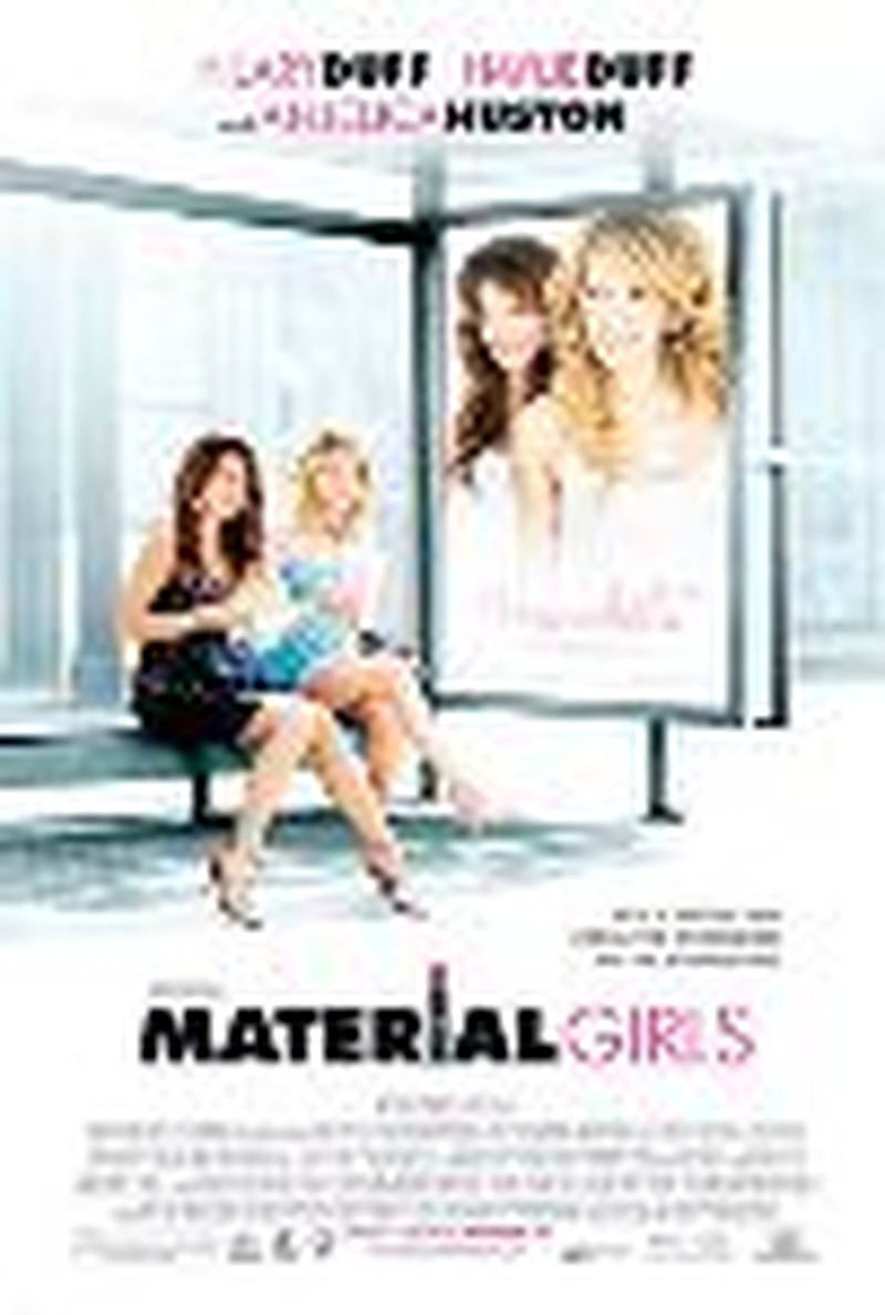 """""""Material Girls"""" Is Ridiculous to the Extreme"""
