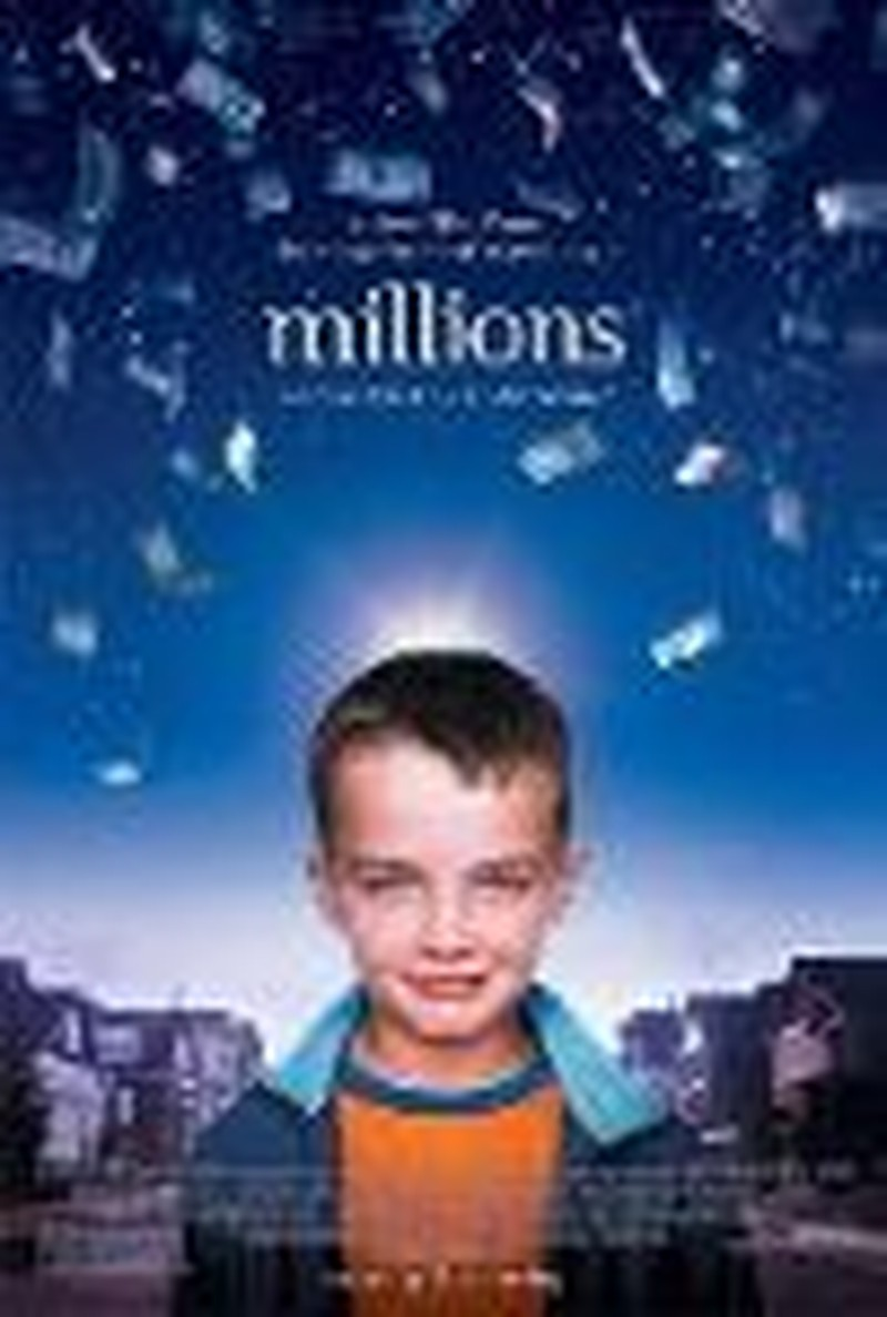 """""""Millions"""" Provides Opportunity to Discuss Christian Faith"""