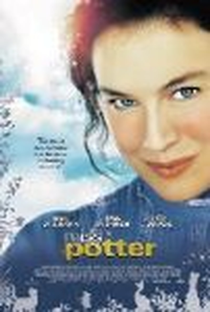 Charming Biopic Explores the World of <i>Miss Potter</i>