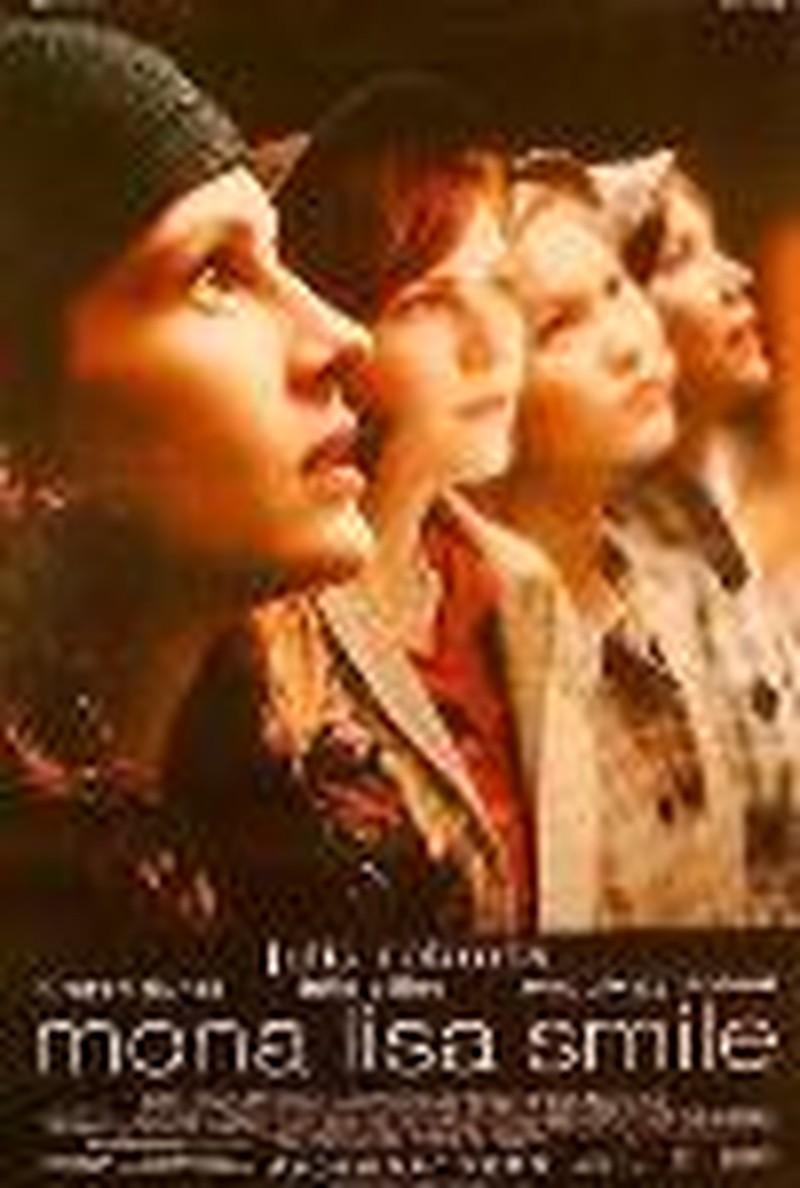 """Mona Lisa Smile"" - Movie Review"
